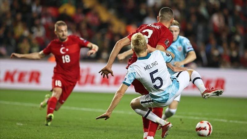 """Türkiye Norveç Maç Sonucu Herkesi Çok Üzdü: Saçımızı Başımızı Yolduk Ama Kazanamadık! """"Stefan Kuntz Çok Kötü Başladı..."""""""