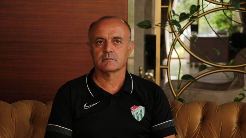 Bursaspor Mutlu Şehir Kocaeli'de Kamp Yaptı: Şehrimize Büyük İlgi Var, Herkes Kocaeli Diyor!