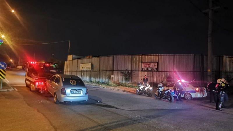 """Son Dakika Haberleri: Alkollü Araç Kullandı, Polislere Direndi, Ehliyetini Vermemek İçin Her Şeyi Yaptı! """"İçmenin De Bir Adabı Var..."""""""
