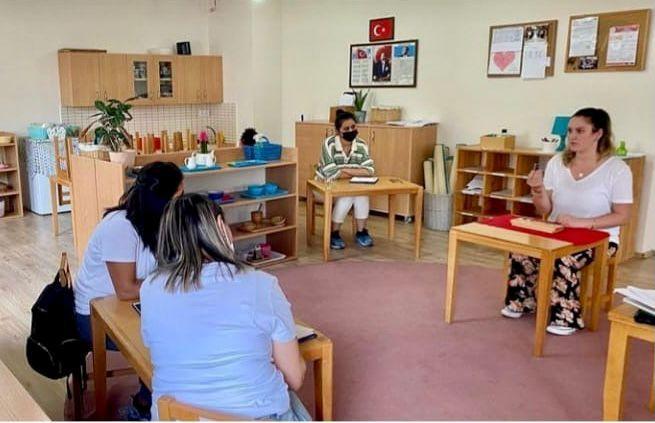 Bir Özel Okuldan Çok Daha Fazlası: Bilgi Köprüsü Montessori…