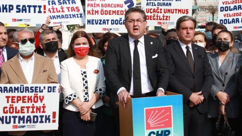 CHP'den SGK'ya Suç Duyurusu: SGK, İhaleye Fesat Karıştırma Suçu İşledi!