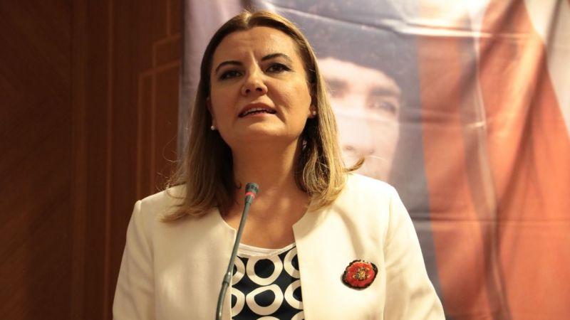 Fatma Hürriyet Yeni Gölkaypark Projesini Açıkladı: İzmit'in Marka Değeri Artacak