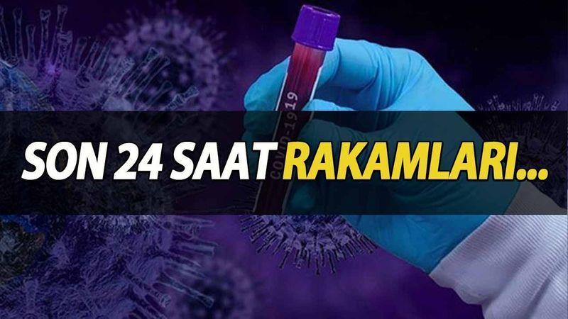14 Ekim 2021 Koronavirüs Tablosu: Vaka Sayısı Yine 30 Binin Üzerinde!