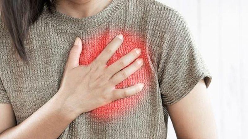 4 çocuk annesi kalbine yenildi