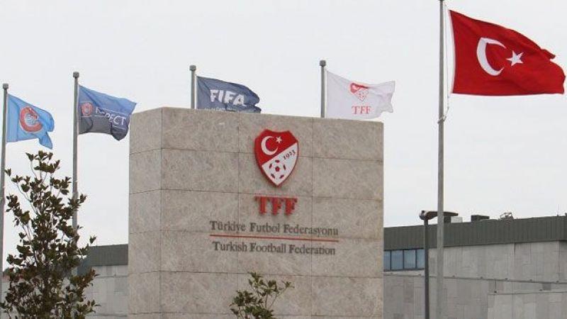 TFF'den transfer dönemi hakkında flaş karar!