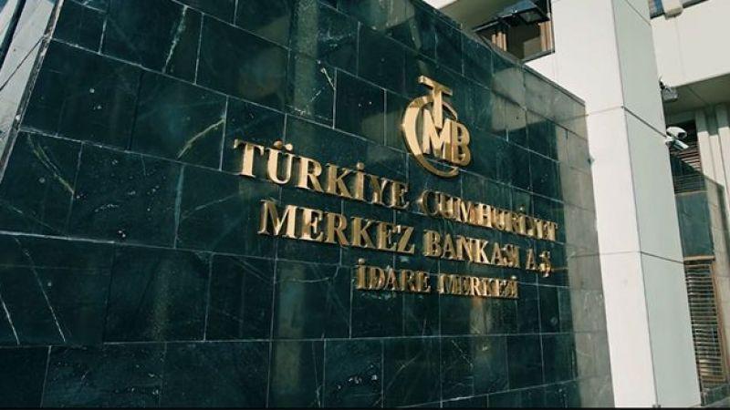 Merkez Bankası rezervlerinde artış