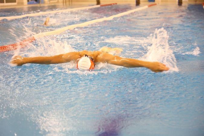Havuz ve spor salonlarına kayıtlar başladı