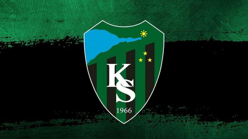 Kocaelispor Dino Ndlovu ile ön protokol imzaladı