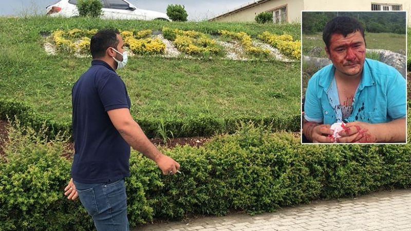 Türkkan'ın çalışanlarından 1 kişi tutuklandı