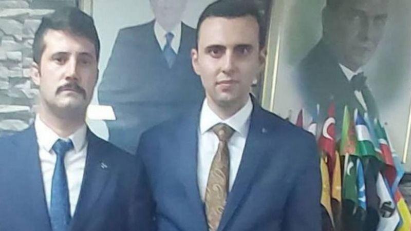 MHP'li yeni başkanın yönetimi belli odu