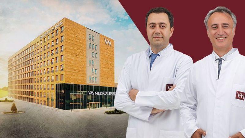 Kadın hastalıkları ve doğum uzmanları VM Medical Park Kocaeli Hastanesi'nde