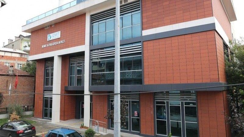 İzmit Sanat Akademisi 1 Ekim'de başlıyor