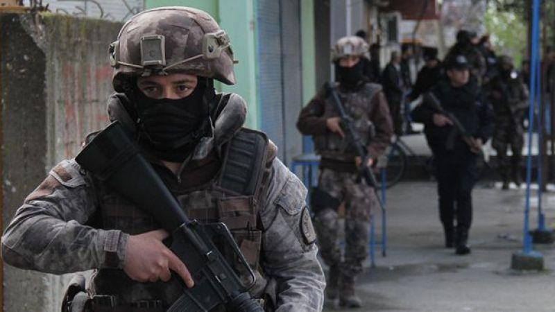 Terör propagandacılarına Jandarma operasyonu