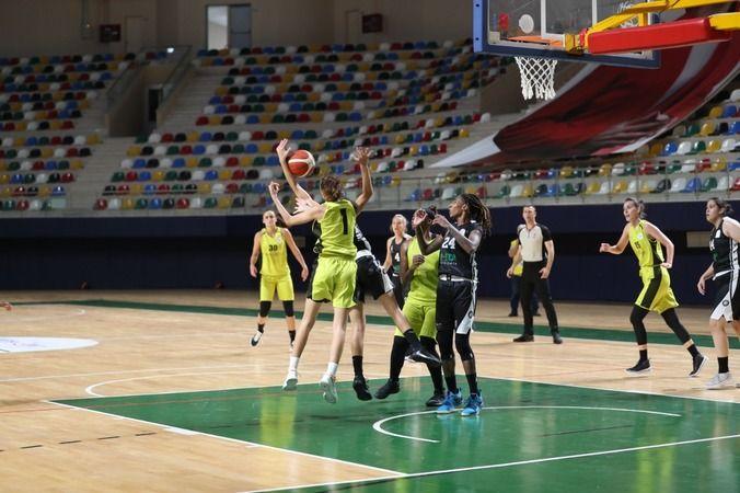 2. Leyla Atakan  Basketbol Turnuvası başlıyor