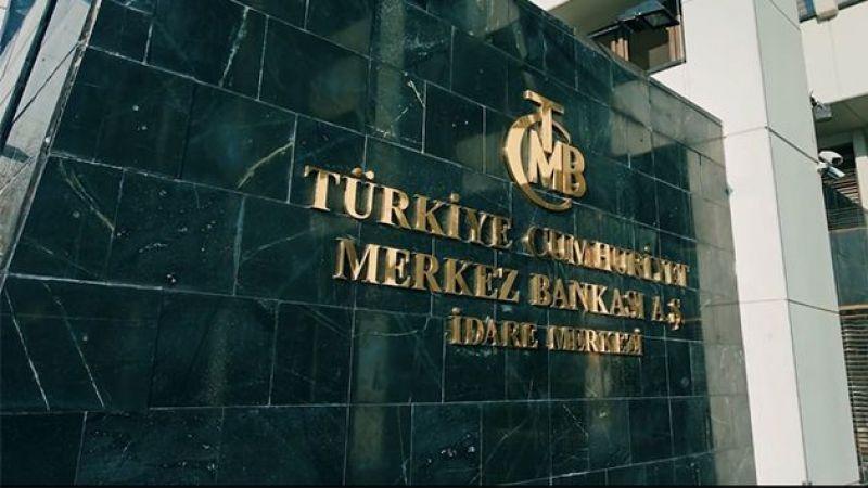 Merkez Bankası'nın toplam rezervleri arttı!