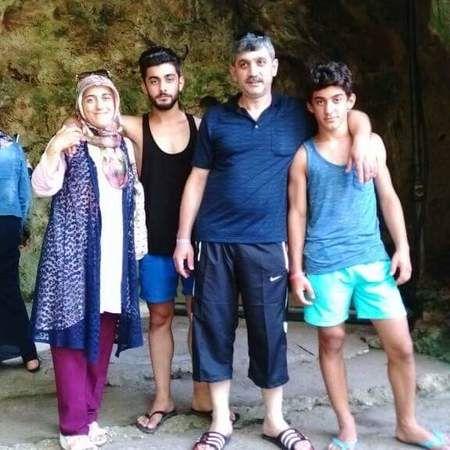 Burdur'dan acı haber 20 yaşındaki semih kurtarılamadı