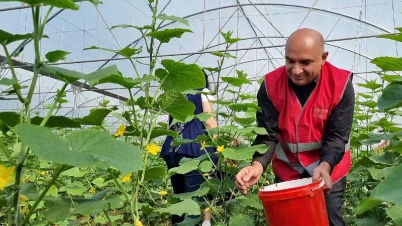 """Tarhan: """"Kocaeli Büyükşehir Belediyesi kırsal mahalleler için çalışma yapmalıdır"""""""