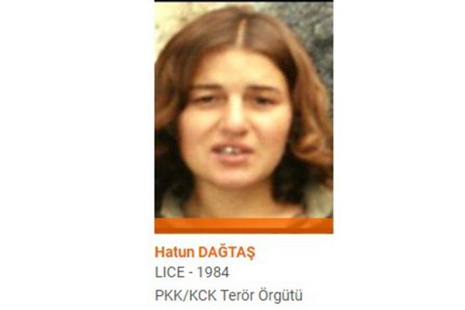 Turuncu kategoride aranan terörist saklandığı köy evinde yakalandı