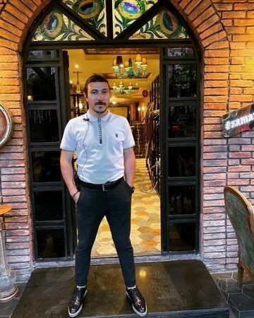 Divane Kahve Evleri'nin işletmecisi Mücahit Yaman, franchising kararını duyurdu