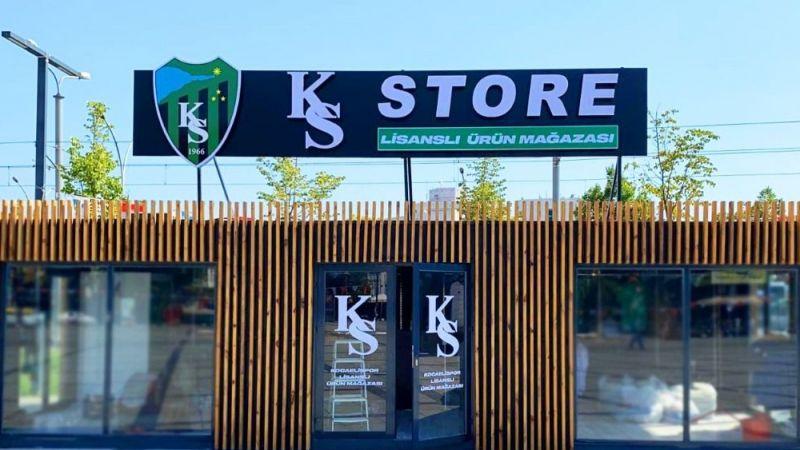 KS Store İzmit Kent Meydanı'nda açılıyor!