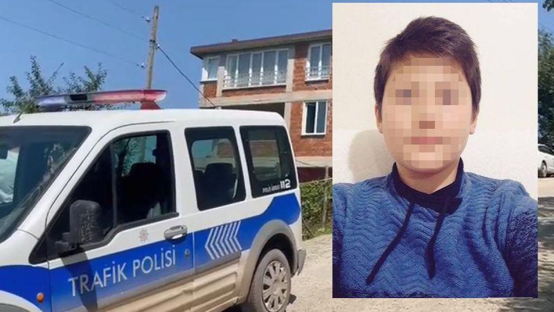 14 yaşındaki çocuk ailesine kurşun yağdırdı!
