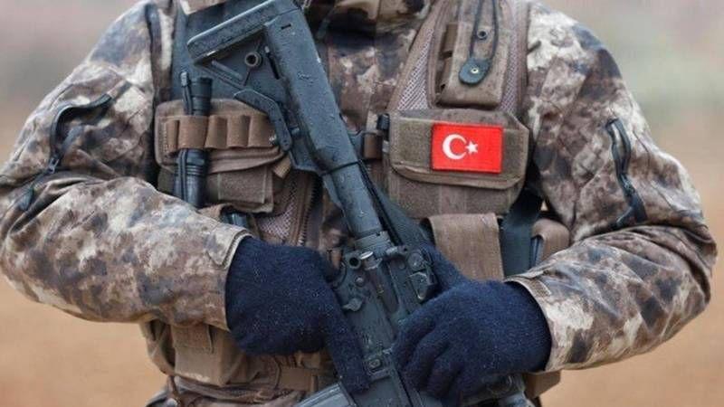 MSB açıkladı:7 terörist etkisiz hale getirildi