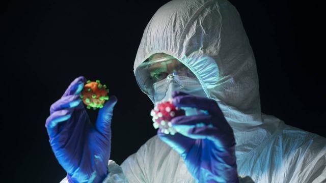 Koronavirüste bir yeni varyant daha! Bulaşı çok hızlı