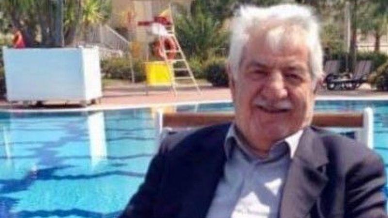 Emekli öğretmen hayatını kaybetti