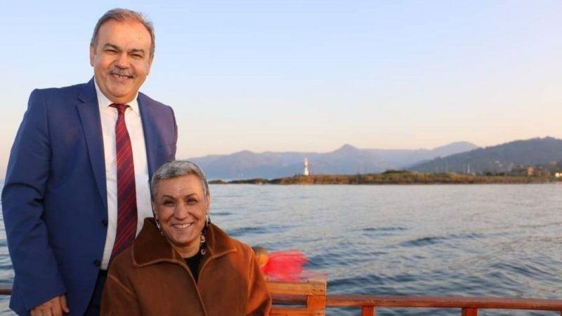 Vali Yavuz'dan AK Partili Başkana başsağlığı mesajı