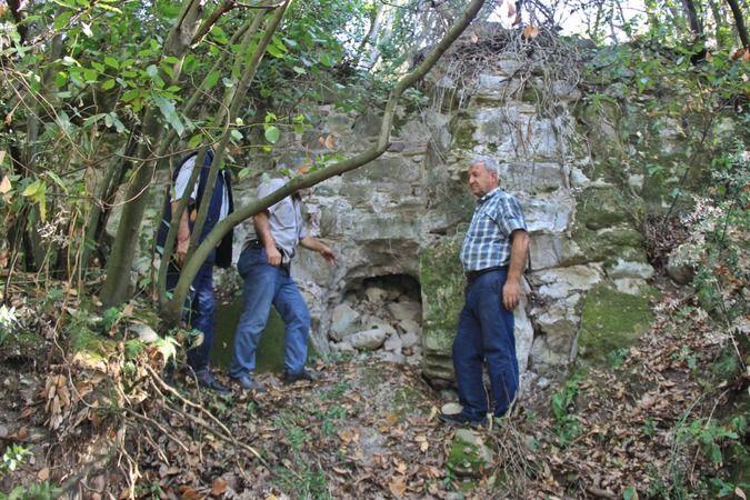 Kocaeli'de 3 bin yıllık kalıntılara rastlandı