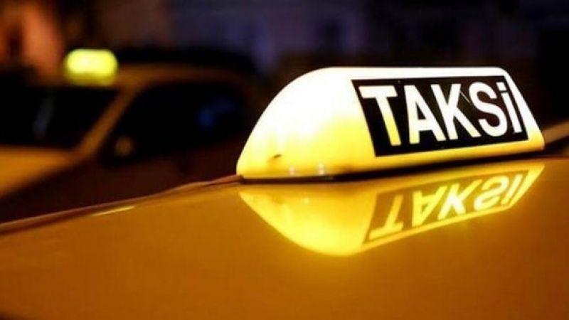 Yaş sınırı düzenlemesinden sadece ticari taksiler yararlanacak
