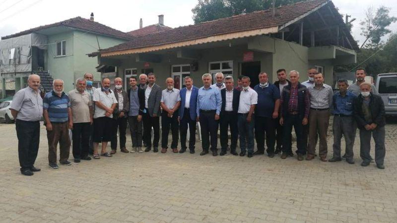 Kandıra'nın 17 mahallesi toplulaştırılıyor
