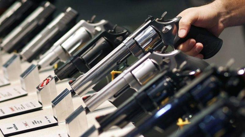 Bireysel silahlanmada son durum