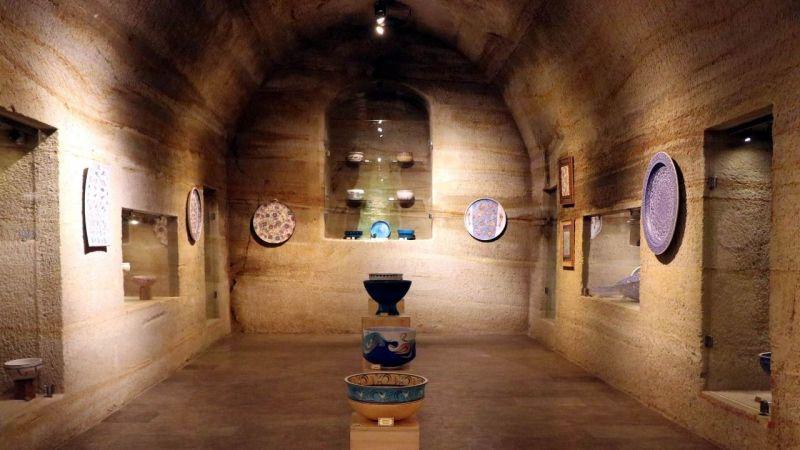 Türkiye'de 494 müze var!
