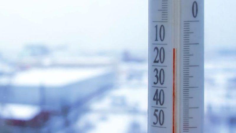 Soğuk hava geliyor! Sıcaklıklar 10 derece düşecek!