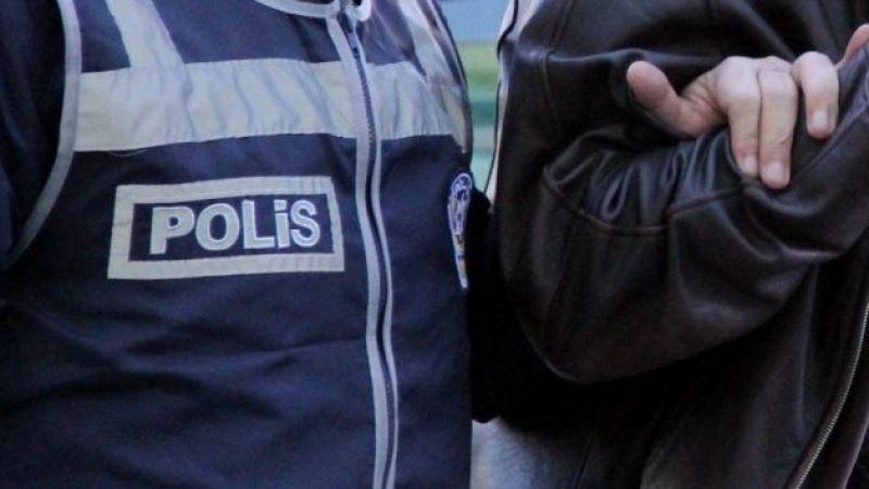 Uyuşturucuyla mücadelede 1 haftada 19 tutuklama