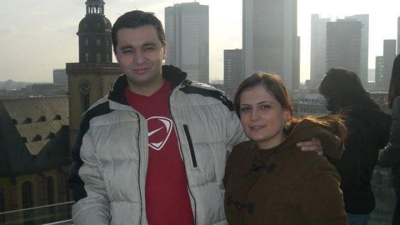 Turgay Demir hayatını kaybetti
