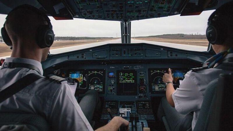 Pilot kıtlığı gündemde!