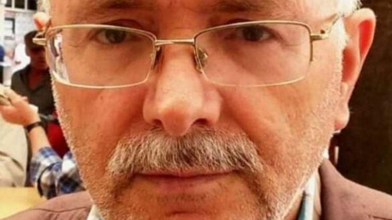 Yakup Öztürk hayatını kaybetti