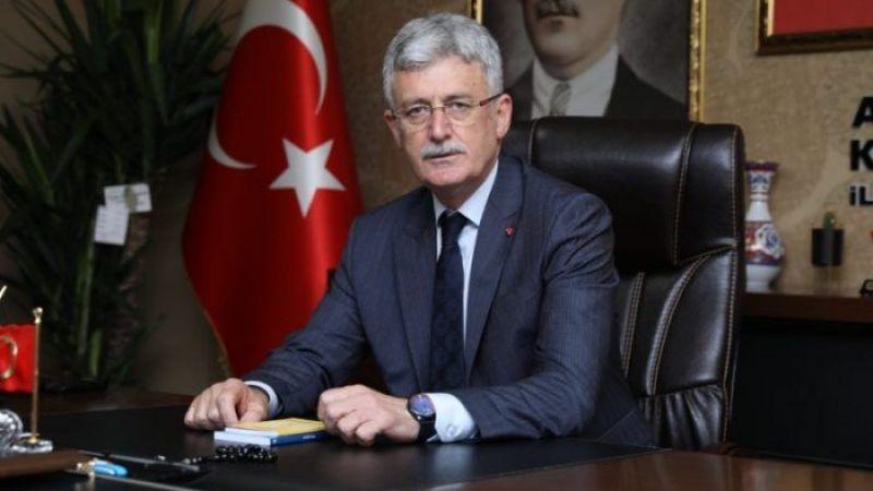 Mehmet Ellibeş: Yurt provokasyonuna geçit vermeyeceğiz