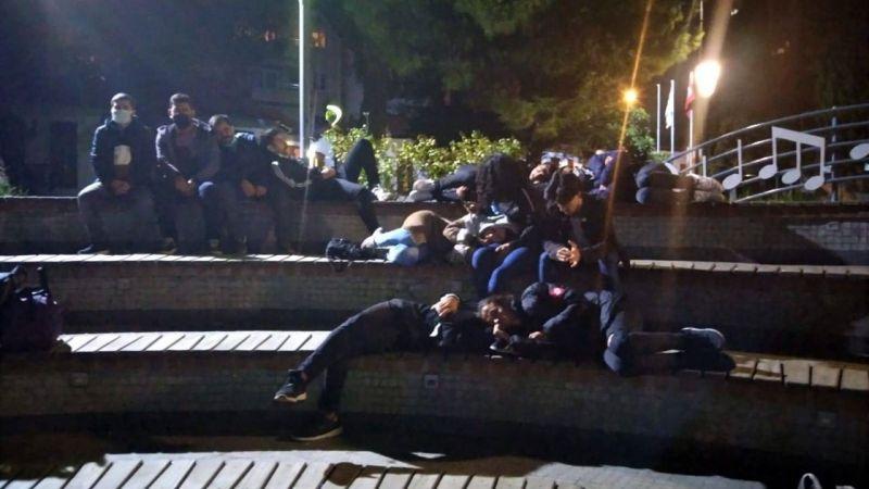 Vali Yavuz'dan eylem yapan öğrencilere dair ikinci açıklama