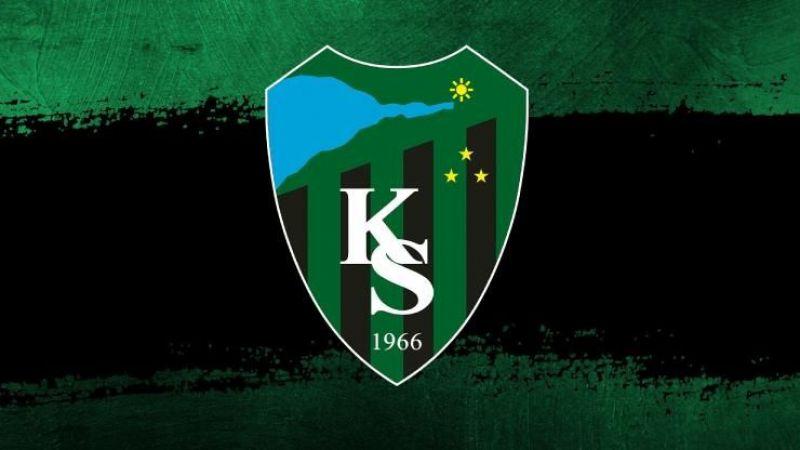 Karşılaşma başladı : Kocaelispor 0 - 0 Tuzlaspor
