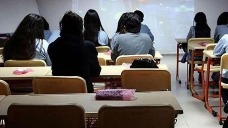 Din öğretmeni: Aleviler parmak kaldırsın