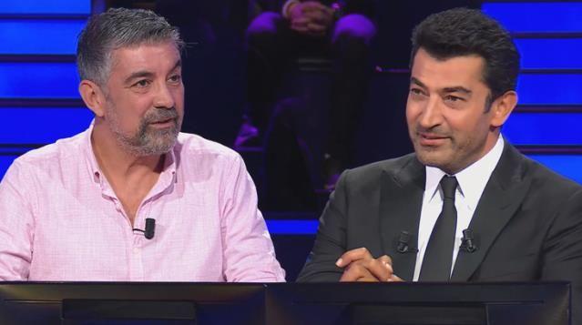 Kenan İmirzalıoğlu'nun nasihati Kim Milyoner olmak istere damga vurdu