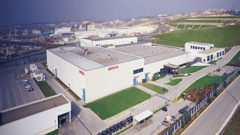Kocaeli'de o fabrika üretimi durdurdu!