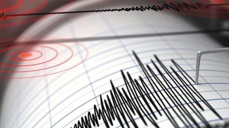 Girit Adası'nda büyük deprem!