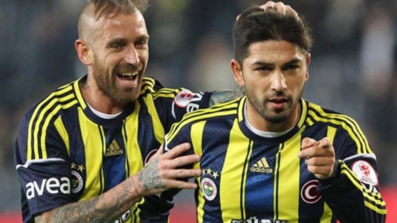 Fenerbahçe ve Beşiktaş'ta forma giyen eski futbolcu trafikte kurşun yağdırdı!
