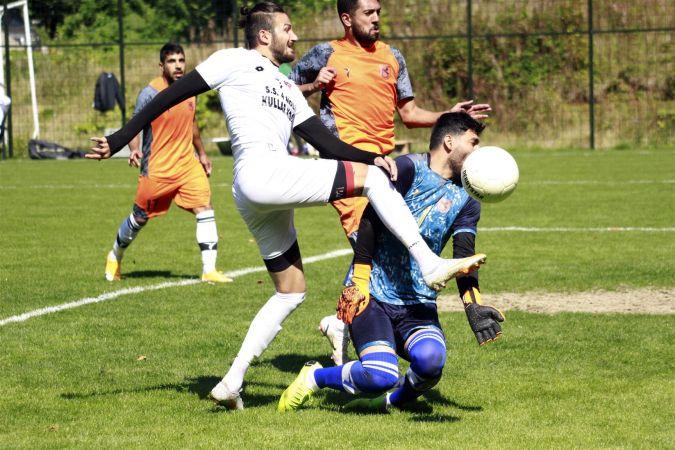 Kullarspor ilk mağlubiyetini aldı