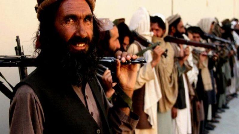 Taliban yönetimi sakal kesimini yasakladı