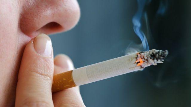 Sigara içenlerde COVİD-19 riski fazla!